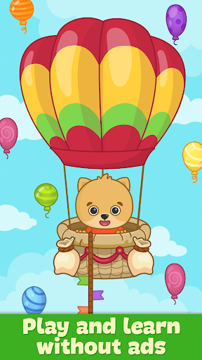 Baby flash cards for toddlers 1.7 Screenshots 5