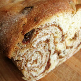 Raisin Bread Recipes