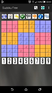 Sudoku,Flip Game, Radio Free- screenshot thumbnail