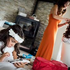 Wedding photographer Magda Moiola (moiola). Photo of 07.11.2017