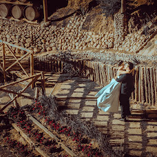 Wedding photographer Raúl Carrillo carlos (RaulCarrilloCar). Photo of 17.07.2018