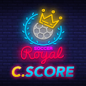 Royal Soccer Best Correct Score Betting Tips App icon