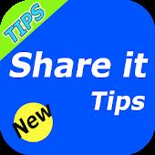 Tips for Shareit transfer