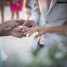 Wedding photographer Manos Foskolos (Foskolos). Photo of 19.06.2019