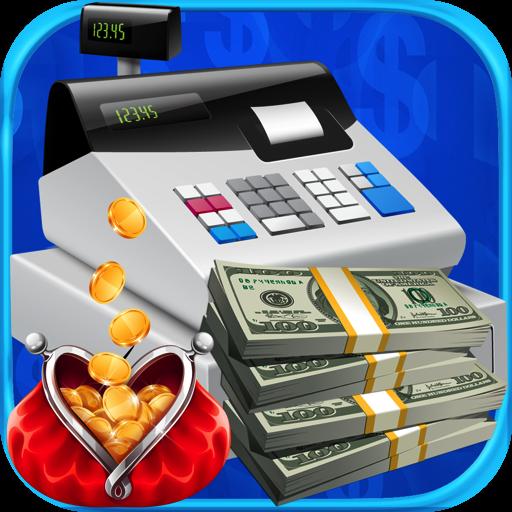 Cash Register & ATM Simulator