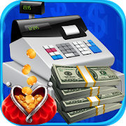 Cash Register & ATM Simulator - Credit Card Games