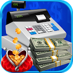 Cash Register & ATM Simulator Icon