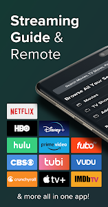 Reelgood - Streaming Guide & Remote 1.2.2