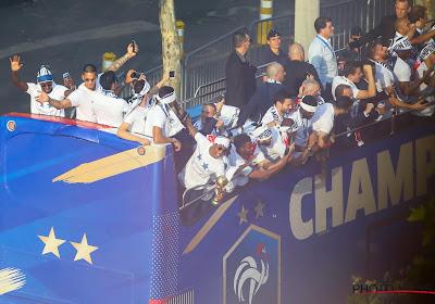 Groot succes voor de Fransen: alle EK-tickets de deur uit