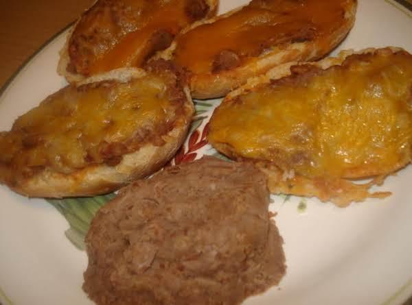 Mexican Refried Pinto Beans, Frijoles Refritos
