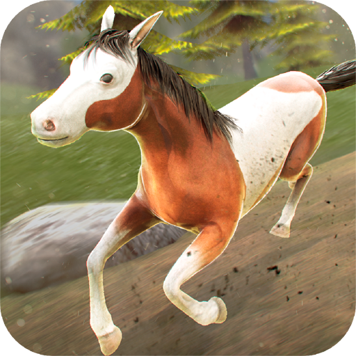 Wild Horses Race Field file APK for Gaming PC/PS3/PS4 Smart TV