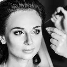 婚禮攝影師Oksana Mazur(Oksana85)。14.09.2018的照片