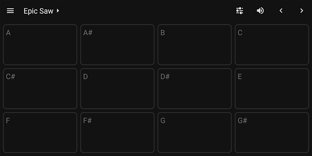 Infinite Pads App Download for Android 1