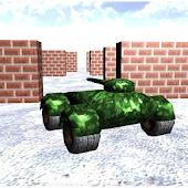 Radical Car 3D