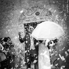 Wedding photographer GaZ Blanco (GaZLove). Photo of 22.10.2017