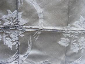 Photo: Fertuška (debela svila) Kötény vastag selyemből