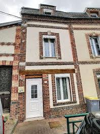 maison à La Neuve-Lyre (27)