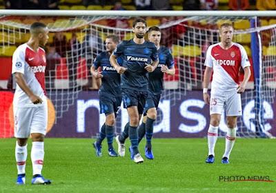 """Poulain surprend: """"Pas un grand match de Bruges"""""""