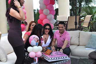 Photo: Special Anniversary Celebration by Acceso Total Balloon Decorations By  http://www.BestPartyPlanner.net