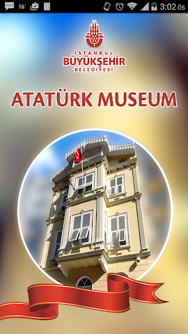 android Atatürk Museum Screenshot 0