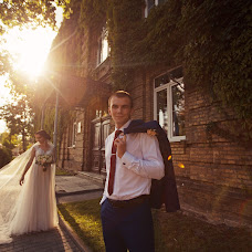 Wedding photographer Tatyana Volkova (Zayats). Photo of 18.09.2018