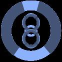 Launcher 8 Metro Prime No Ads icon