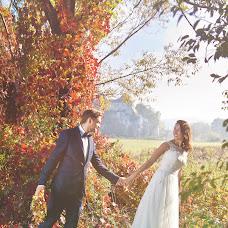 Wedding photographer Radosław Stanisz (radoslawstanisz). Photo of 12.12.2015