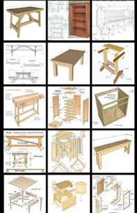 Drawing Carpenter Plans 3