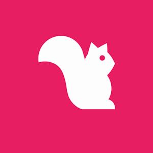 Squirclx Icon Pack 2.1.9 by Adraxas logo