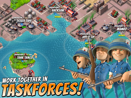 Boom Beach 28.93 screenshot 576878