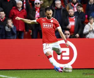 """Kosanovic reageert op buitenlandse interesse: """"In deze fase van mijn carrière zie ik dat nog niet zitten"""""""