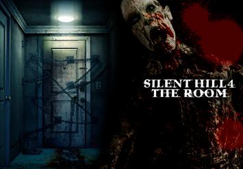 Silent Hill 4 The Room [Full] [Español] [MEGA]