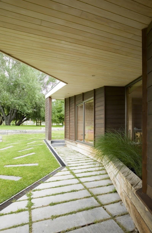 Casa Villarica 2 - Mobil Arquitectos