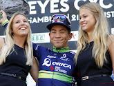 Verrassend: Caleb Ewan begint het jaar niét met een traditionele overwinning in de Bay Cycling Classic