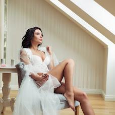 Wedding photographer Yuliya Fursova (Stormylady). Photo of 23.10.2016