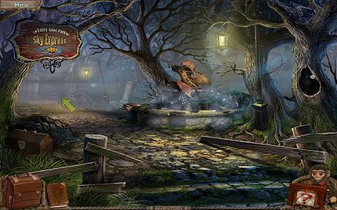Weird Park: Broken Tune Free screenshot 20