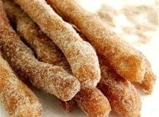 King Arthur Unbleached All-purpose Flour® Churros Recipe