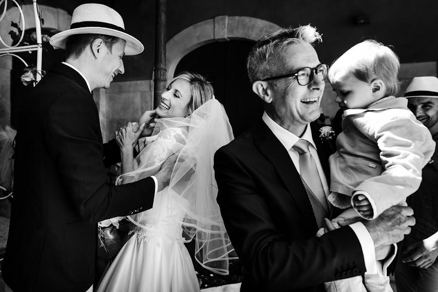 Wedding photographer Walter maria Russo (waltermariaruss). Photo of 06.06.2017