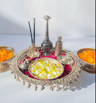 Buy silver article online in India at Best Price from Chokha Haar