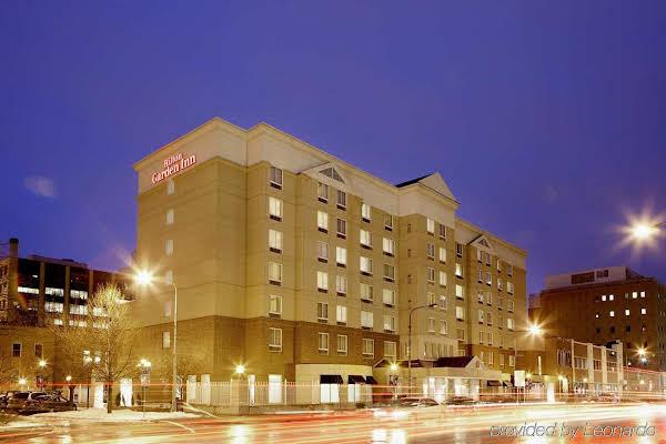 Hilton Garden Inn Rochester Downtown