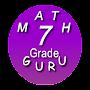 Премиум Seventh Grade Kids Math Guru временно бесплатно