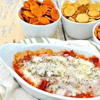 Microwave Appetizers Recipes.