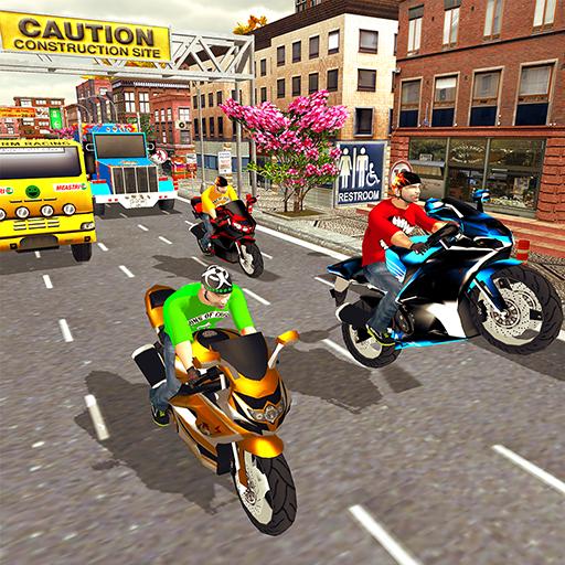 Super Moto Rider (game)