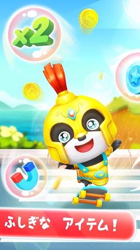 玩免費教育APP|下載はしるのだいすき-BabyBus 幼児・子ども向け app不用錢|硬是要APP