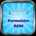 formules génie civil - RDM des poutres - icon