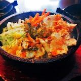 呀米韓式自助燒肉火鍋(台北中和店)