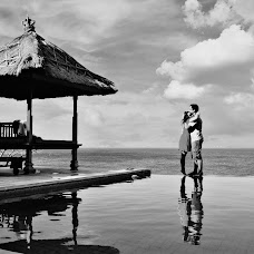 Wedding photographer aron edsa (edsa). Photo of 26.02.2015