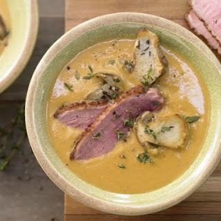Pureed Lentil Soup