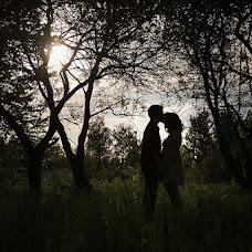 Wedding photographer Mikhail Lukashuk (lukashuk). Photo of 22.05.2014