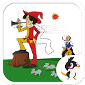Pied Piper Animated Kids App